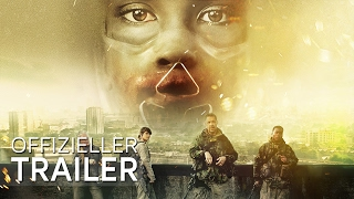 The Girl with all the Gifts   Trailer 1 (Deutsch / German)   2017   Horror