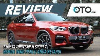 BMW X4 | Semua Yang Perlu Anda Ketahui | OTO.com