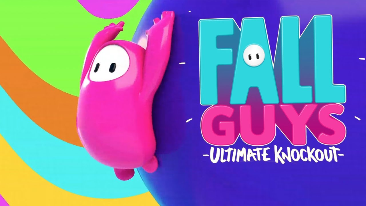 Fall Guys: Ultimate Knockout - Reveal Trailer | E3 2019 ...