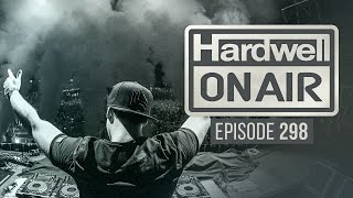 Repeat youtube video Hardwell On Air 298