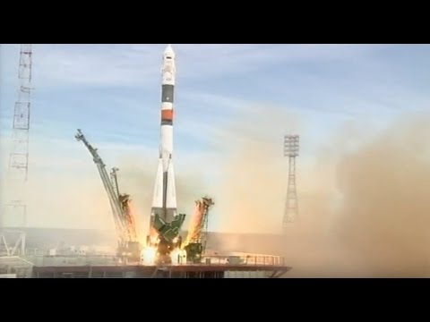 Expedition 52-52 Launches to the Space Station on This Week @NASA – April 21, 2017