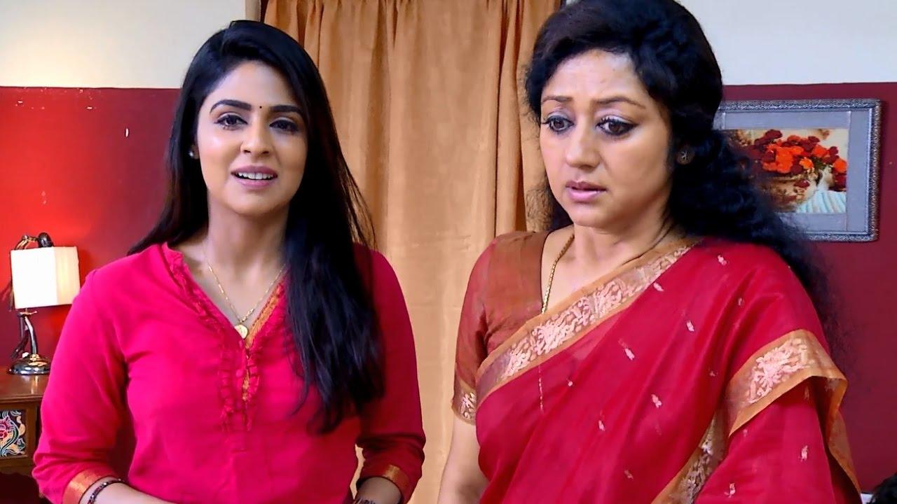 Amma serial episode 121