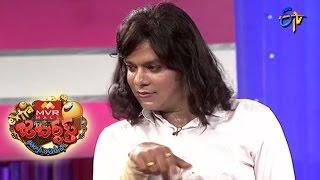 Sudigaali Sudheer Performance – Extra Jabardasth – Episode No 30 – ETV  Telugu