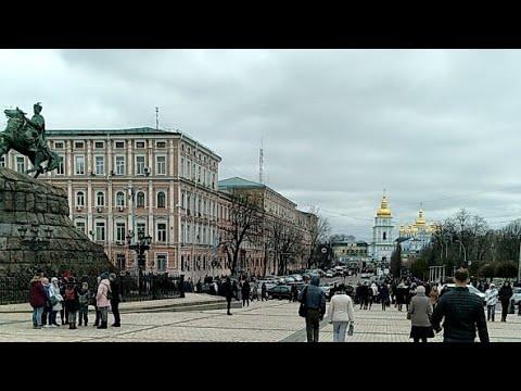 Порошенко в Киеве