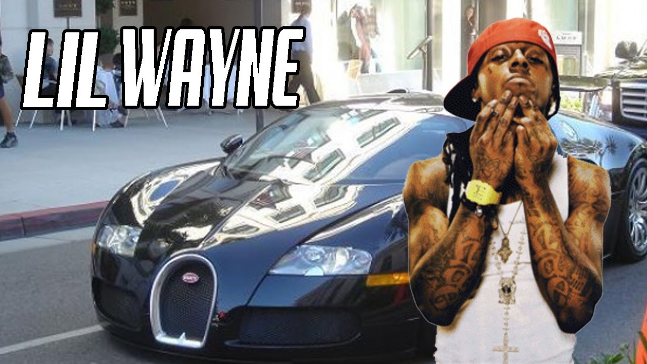 COLECCIÓN DE AUTOS LIL WAYNE | CAR COLLECTION | WHATTHECAR ...