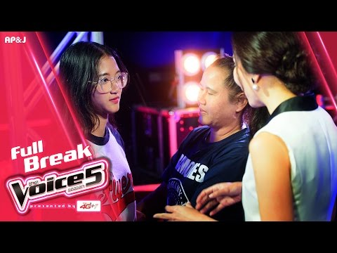 Blind Auditions - Full - (สำรอง) - วันที่ 09 Oct 2016 Part 2/6