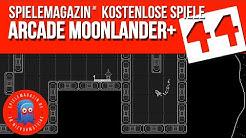 Arcade Moonlander Plus KOSTENLOS (Steam) | Kostenlose Spiele | Ep.44 | Gratis Spiel #free #steam