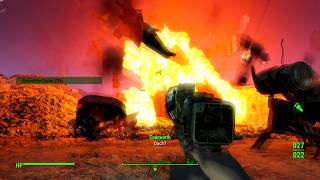 Best Moments Of The Minutemen (Fallout Series)