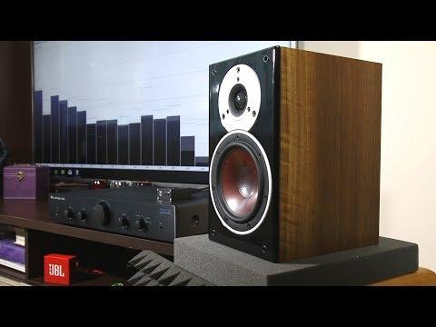 dali-zensor-1-+-cambridge-audio-topaz-am5-sound-bass-test