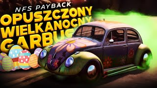 OPUSZCZONY WIELKANOCNY GARBUS! - Need for Speed: Payback