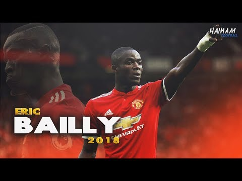 Best Manchester United Defenders 2018