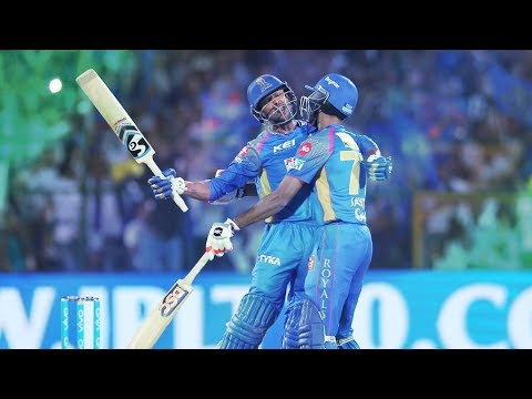 #Review: RR pile more misery on MI; CSK go top: #AakashVani