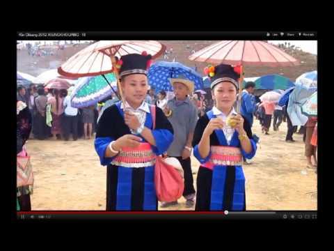 Hmong Viet music
