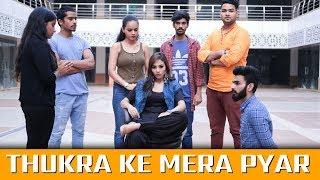 Thukra Ke Mera Pyar | Unexpected Twist | Ahana Goyal