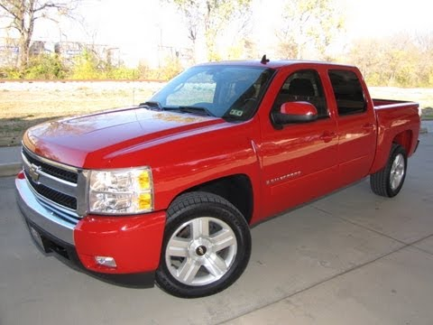 for sale 2008 chevrolet silverado 1500 crew cab texas edition addison dallas texas youtube. Black Bedroom Furniture Sets. Home Design Ideas