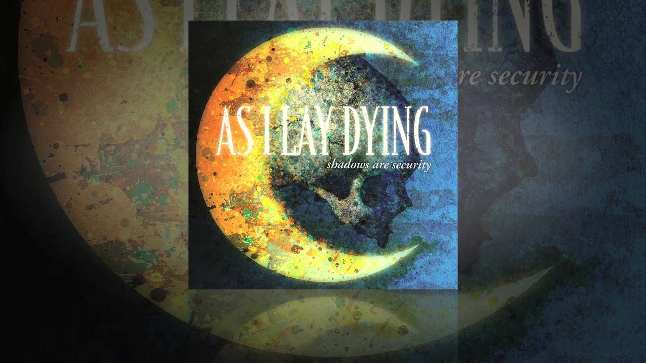 As I Lay Dying Confined Youtube