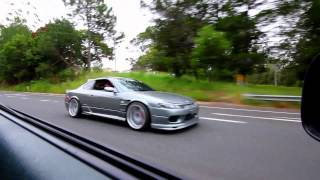 Tim's s15 feature | Sound Barrier Photography (1st edit) Thumbnail