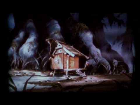 The Rescue short clip from Disney's Rescuers Super 8mm Sound Clip