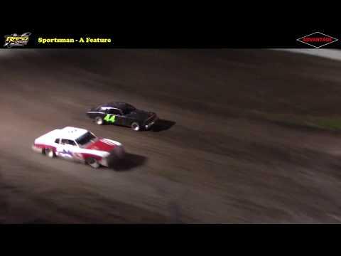 Sportsman -- 6/30/17 -- Rapid Speedway