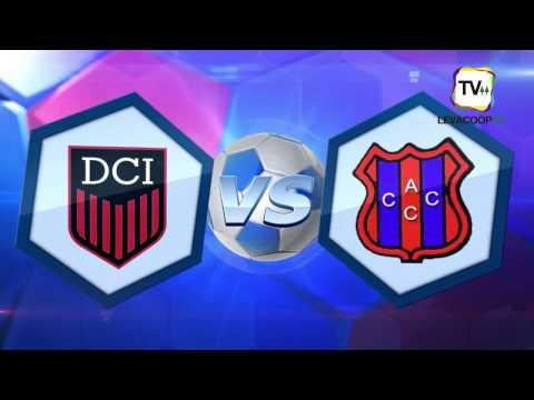 INDEPENDENCIA 5 vs C. CÓRDOBA 0 - GOLES - HD - LEVACOOP TV
