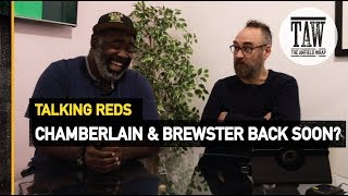 Baixar Oxlade-Chamberlain And Brewster Back For The Champions League?   Talking Reds