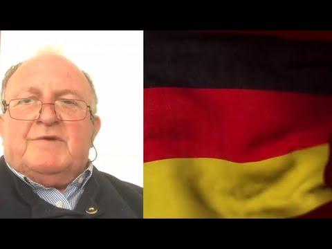 "KLARTEXT! Virtueller ""Merkel MUSS weg Mittwoch"" mit Franz Wiese, AfD 22 04 2020"