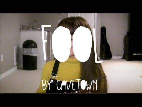 fool - cavetown (cover + chords)