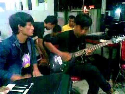 Aura Band Parimo_Beban