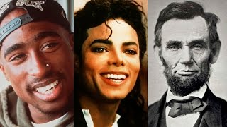 10 Famous People That Were Killed By The Illuminati