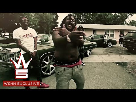"Fat Trel ""Georgetown Intro / Molly Bag"" (WSHH Exclusive - Official Music Video)"