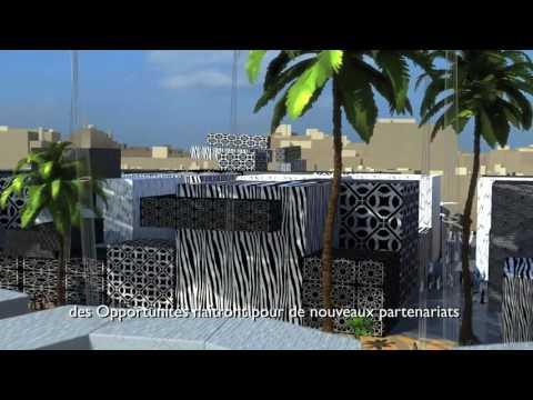 Expo 2020 Dubai: Master Plan