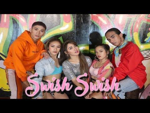 Swish Swish - Katy Perry (Dance cover)