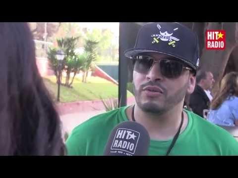 Interview exclu avec Mobydick - L'Boulevard 2015 m3a HIT RADIO