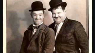Laurel and Hardy Music - Streamline Suzie