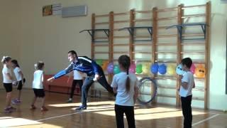 Урок физической культуры, Бранкевич_Д.А., 2015