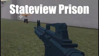 Guards sucks! | Roblox#14 | Stateview Prison#1