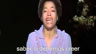 HOME / CASA - DIANA ROSS - The Wiz (1978) - Subtitulada