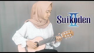 Suikoden II - Two River (cover by Mel)