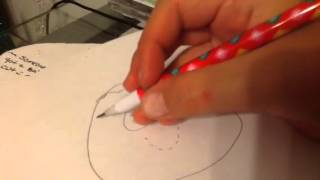 How to draw a lalaloopsy little ~AGme1237