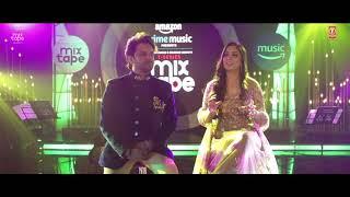 Making Of Janib/Sajde Kiye Hain | Harshdeep Kaur & Javed Ali | T SERIES MIXTAPE SEASON 2 | Ep:14