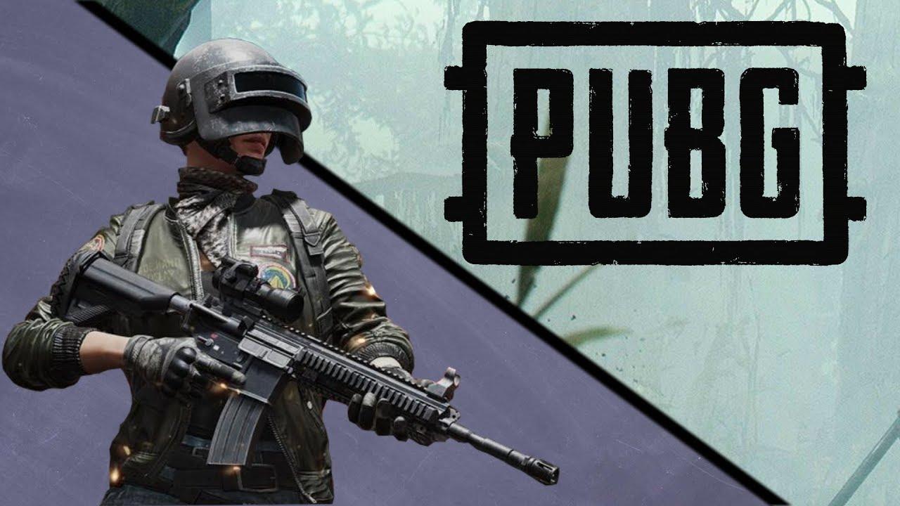 Chicken Jagd ★ Playerunknown's Battlegrounds ★1824★ PC PUBG Gameplay Deutsch German thumbnail