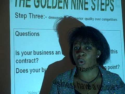 How To Tender For Contracts-Learn how to tender for public sector contracts