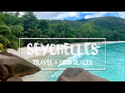TOP Things to do in Seychelles | Travel & Food
