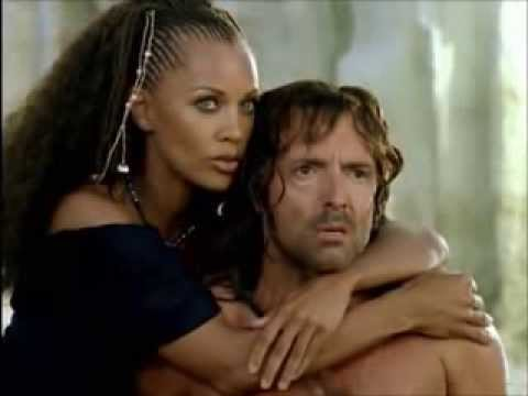 The Odyssey  Movie Trailer.
