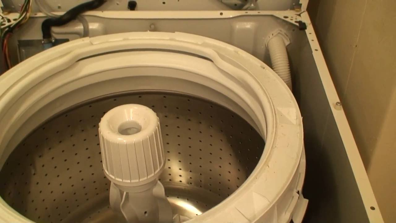 Bypassing The Lid Switch On 2015 Speed Queen 8 Series Washer Washing Machine Wiring Diagram