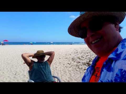 2.) BEACH DAY BLOWOUT - SAT., FEB. 25TH, 2017 At POMPANO BEACH, FLORIDA!