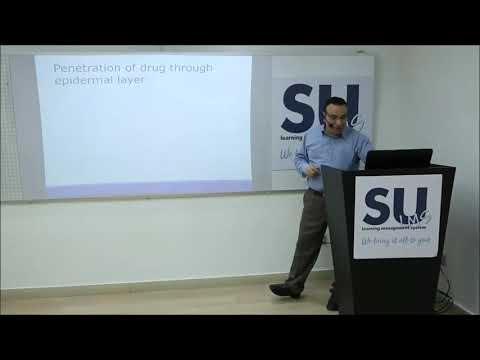 Pharmacy - second year - Pharmaceutics - lec 1 - p2