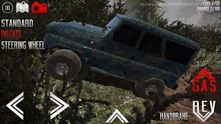 Test Drive : Off-Road Android Gameplay