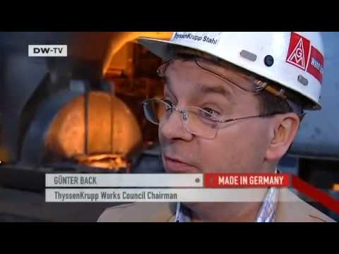 Iron Ore - Skyrocketing prices are threatening the steel industry | Made in Germany