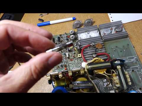 Digibarn Alto Part 2: Restoring the Power Supplies from Hell